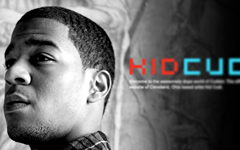 Kid Cudi Website