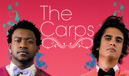 The Carps